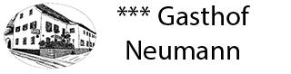 Willkommen beim GH Neumann logo